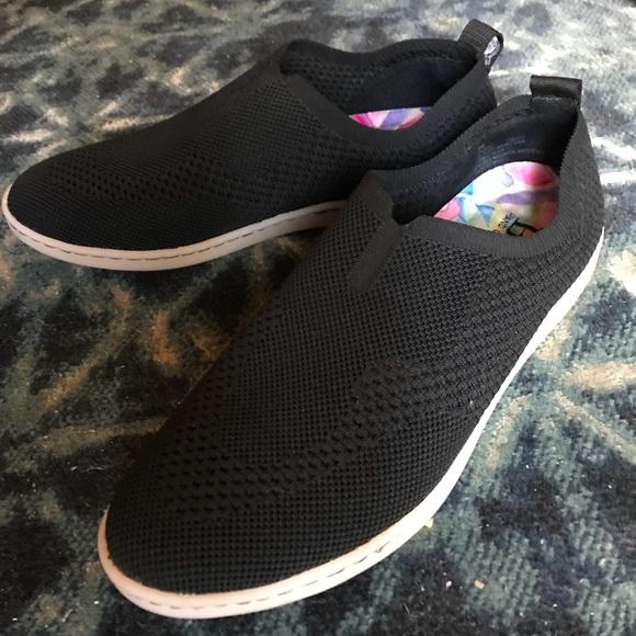 Born Sun Knit Slipon Sneaker   Poshmark